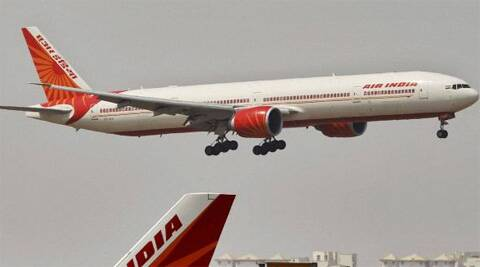 Officials say FAA downgraded India in part because some pilots lacked sufficient training. (Photo: PTI)