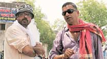 Ram-Leela, Krrish 3 action director talks about his struggle and rise inBollywood