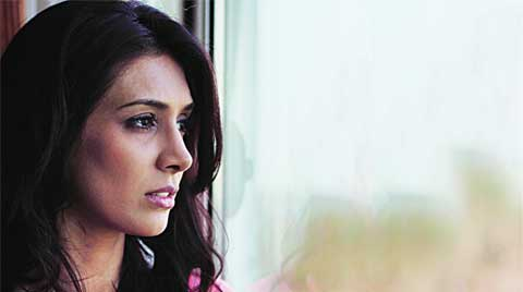 Preeti Desai made her film debut with Shor in the City in 2011.