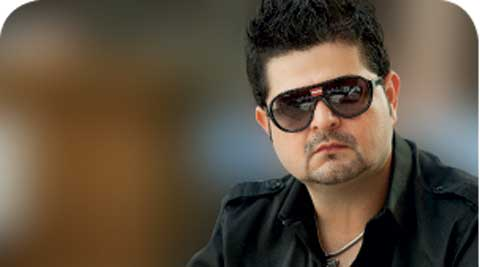 Celebrated photographer Dabboo Ratnani on the making of the 2014 celebrity calendar.
