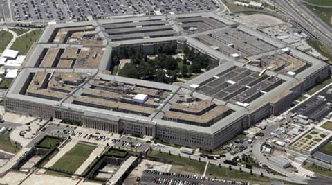 A Sikh can be allowed to enter the US military with turban and beard, the Pentagon has said