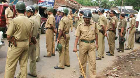 The West Bengal government has instructed all superintendents of police to increase patrolling of the rural areas after the Labhpur gangrape incident.