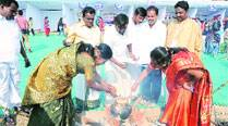 Twin celebrations at youth fest bring alive PAUcampus