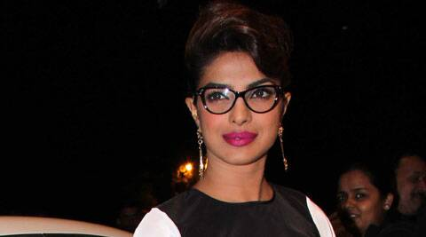 Priyanka Chopra skipped the 71st Golden Globe Awards held in Los Angeles despite being in the city.