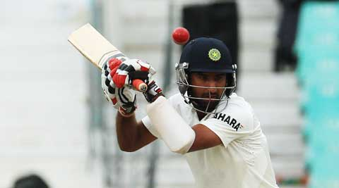 Cheteshwar Pujara said he is working hard to break into ODI squad (File)