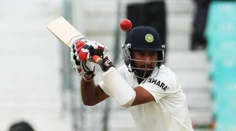 Cheteshwar Pujara has only played two ODIs so far (File)