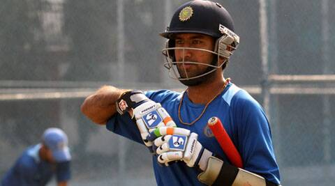 Cheteshwar Pujara has played only two ODIs for India (File)