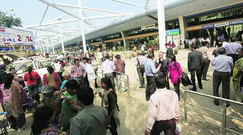 Airport director Manoj Kumar Gangal said bird hits are a universal threat for the aviation industry.