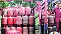 LPG portability scheme: 22 clusters inPune