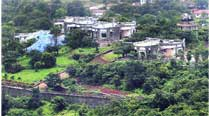 Purchase of 11-acre plot next to INS Shivaji getting stuck in new Land AcquisitionAct