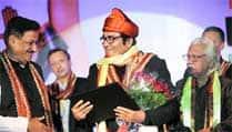Adoor Gopalakrishnan, Hridayanath Mangeshkar, Vinod Khanna get lifetime achievementaward