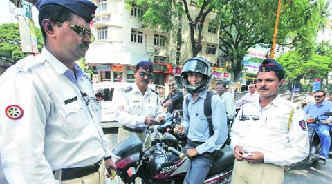 Personnel more keen in taking action against traffic offenders rather than managing congestion: DCP Pandhare