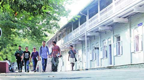 'Move aimed at bringing academic session of institute in sync with that at other institutions'
