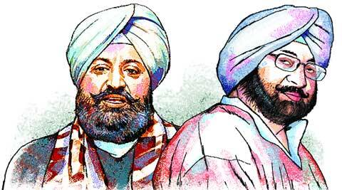 Bajwa's list of office-bearers sparks series of resignations.