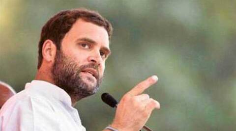 On January 23, Rahul would hold a 'open house' at Munshiganj guest house to hear people's grievances.