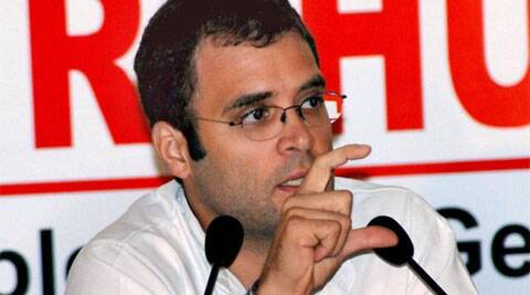 As per the party sources, the 14-member delegation that held the meeting today, comprise party men from across the country and all have been hand-picked by Rahul. (PTI)