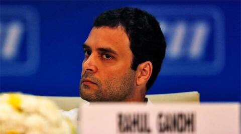 Meanwhile commenting on the development, the 43-year-old Gandhi scion stated that he would abide by the party's decision. (Reuters)