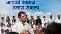 Rahul assured that he would make every effort to address their problems. (PTI)