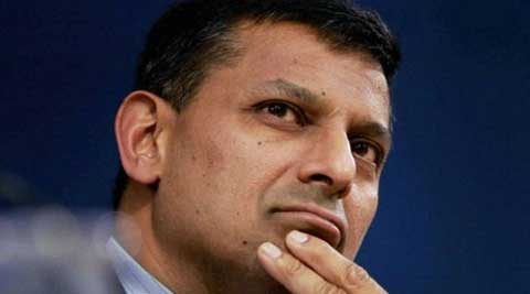 Raghuram Rajan on Wednesday mooted the idea of using the social media as a tool to pick up wrongdoings.