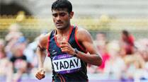 Indians still trail in marathon chase of Shivnath's 1978record