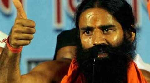 Baba Ramdev said that only Narendra Modi is capable of solving the issues facing the country.