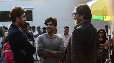 Ranbir Kapoor is all set to do a cameo in megastar Amitabh Bachchan starrer 'Bhootnath Returns'.