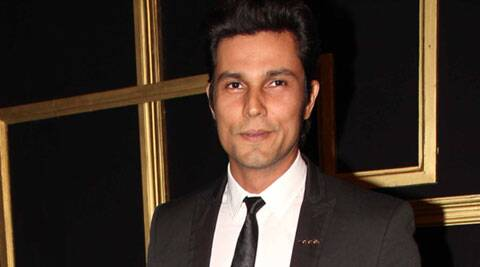 randeep hooda wikipedia