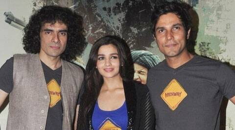 Imtiaz Ali says he let the places and people they visited to shape the story further.