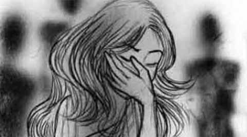 Woman raped, left for dead | The Indian Express