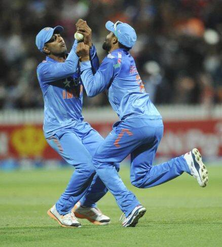 India had lost 0-2 to South Africa in the three-game ODI series in their last tour (AP)