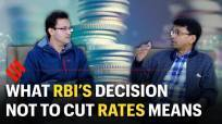 What RBI's decision not to cut rates means