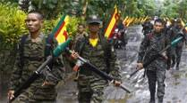 40 Muslim rebels killed in Philippine offensive
