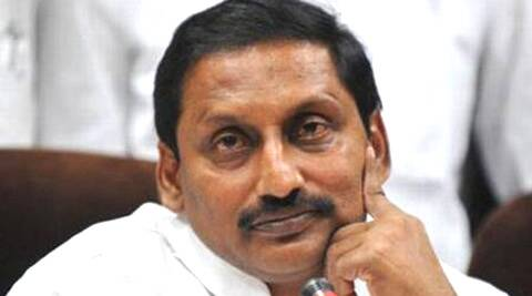 Reddy had subsequently issued a notice to the Speaker to move a resolution for returning the Bill to the Centre.