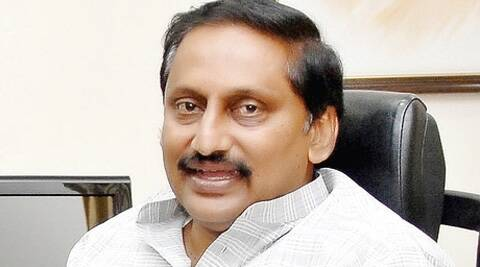 N Kiran Kumar Reddy and members of his council of ministers, barring two, and MLAs from Seemandhra region on Wednesday submitted 'affidavits' opposing bifurcation of the state.