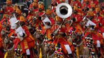 65th Republic Day celebrations: India honours its bravehearts and displays culturalheritage
