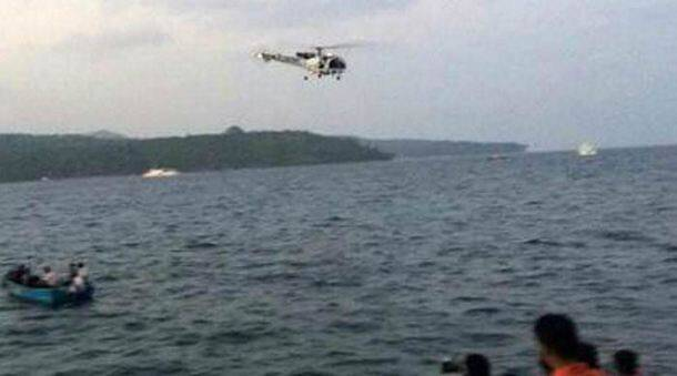 21 tourists die in Andaman boat tragedy