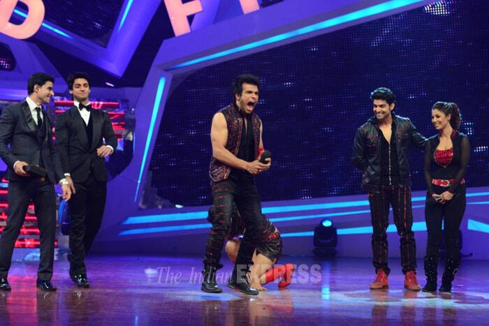 TV'S famous couple Rithvik-Asha win 'Nach Baliye 6'