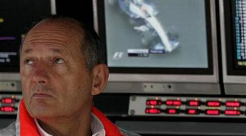 """Ron Dennis assured that """"there will be change"""" at the former world champions and also that """"we will win again"""" (Reuters)"""