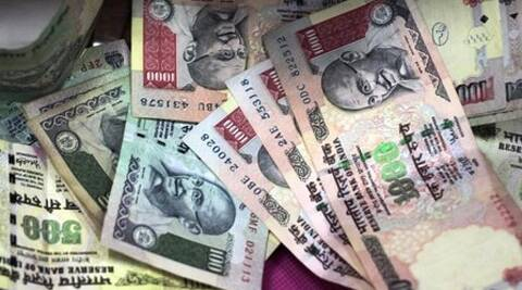 Indian rupee recovered by 11 paise to trade at 60.84 against the US dollar in early trade today.