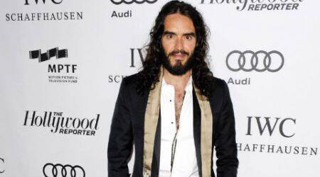 British funnyman Russell Brand to perform in India