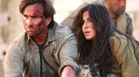 Saif Ali Khan-Phantom