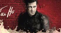 Film review: Salman Khan's 'Jai Ho' is little more than a damp squib