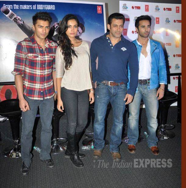 Salman, Nargis, Varun, Ileana's filmi business