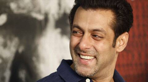 Salman Khan says he wants to master the art of acting and dancing.