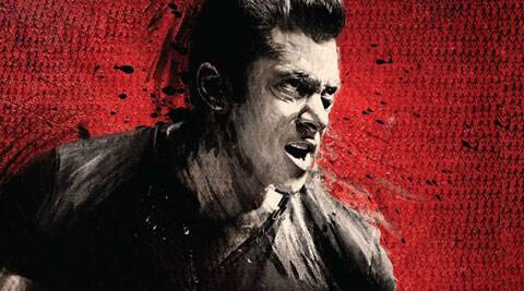 With the cuts and the 'UA' certificate Jai Ho becomes Salman's first censor-restricted film. Under-age fans would just have to cheer and whistle in grown-up company this time.