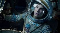 'Gravity' may exert force in Oscarnominations