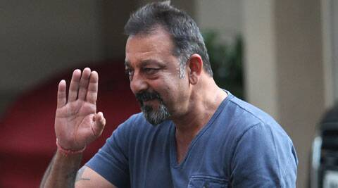 Sanjay Dutt was granted a month-long parole on December 6 last year, for a second time in a little over a month. (IE Photo)
