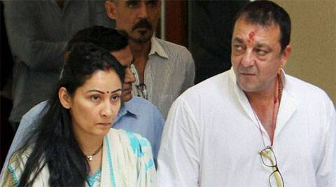Dutt has been out on parole since December 21. Before the current parole, Dutt was out on a 28-day furlough. (AP)