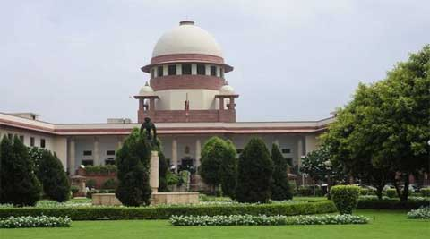 """A three-judge Supreme Court bench commuted the sentences of 15 death-row convicts on Tuesday, with the remark """"'Retribution' has no constitutional value in India."""""""