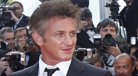 Sean Penn on Madonna visiting Haiti: She came down with her son Rocco and it was great to have them down there. (Reuters)
